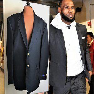 PROSPER EXCLUSIVE Wool Blend 2-Button Blazer  NEW!